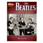 Hal Leonard The Beatles: Strum & Sing