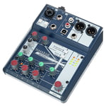 Soundcraft Notepad-5 B-Stock