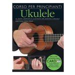Music Sales Corso Per Principianti:Ukulele