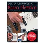 Music Sales Corso Per Principianti: Basso