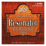 GHS 1650 SF Resonator Strings