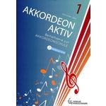 Purzelbaum Verlag Akkordeon Aktiv 1