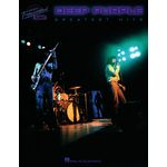 Hal Leonard Deep Purple Hits Score