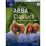 Schott Abba Classics A-Sax