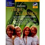 Schott Abba Classics T-Sax