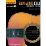 Hal Leonard Guitar Method 1 Left-Handed
