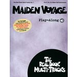 Hal Leonard Real Book Maiden Voyage