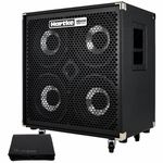 Hartke HyDrive HD410 w/Cover
