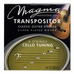 Magma Transpositor GCT-Cello Strings