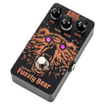 KMA Audio Machines Fuzzly Bear Silicum Fuzz