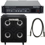 Hartke LH-1000 Bundle 5
