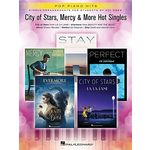 Hal Leonard Pop Piano Hits: City Of Stars