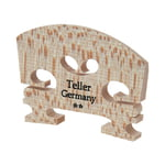 Teller No.9 Violin Bridge 38mm 3/4