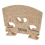 Gewa Viola Bridge Sacconi 48mm Std