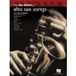 Hal Leonard Big Book Of Alto Saxophone