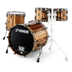 Sonor SQ2 Shell Set Smoked Larch II