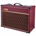 Vox AC15C1 Maroon Bronco