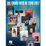 Hal Leonard Chart Hits Of 2016-2017 Guitar
