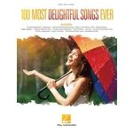 Hal Leonard 100 Most Delightful Songs Ever