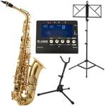 Hamaril Saxophone Set 2 Alt
