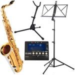 Hamaril Saxophone Set 3 Tenor