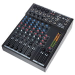 the t.mix xmix 802 USB B-Stock
