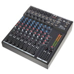 the t.mix xmix 1202 USB
