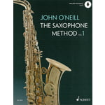 Schott The Saxophone Method
