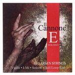 Larsen Il Cannone Violin String E Sol