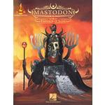 Hal Leonard Mastodon: Emperor Of Sand