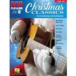 Hal Leonard Guitar Play Christmas Classics