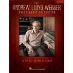 Hal Leonard The Andrew Lloyd Webber