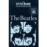 Hal Leonard Little Black Songbook Beatles