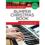 Wise Publications Bumper Christmas Book Keyb.