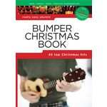 Wise Publications Bumper Christmas Book Ukulele