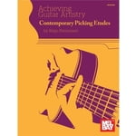Mel Bay Contemporary Picking Etudes