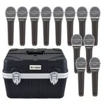 Thomann MIC12 Case Bundle