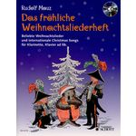Schott Mauz Fröhliche Weihnacht