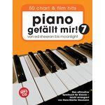 Bosworth Piano gefällt mir ! CD