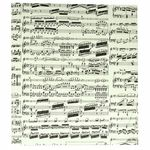 Anka Verlag Folder Sheet Music Small