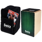 Sela SE 063 Varios Bundle green