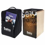 Sela SE 064 Varios Bundle gold