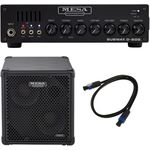 Mesa Boogie Subway D-800 Bundle