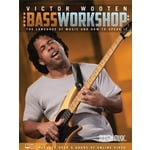 Hudson Music Victor Wooten: Bass Workshop