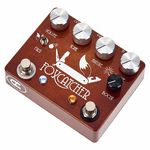 CopperSound Pedals Foxcatcher Overdrive/B B-Stock