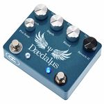 CopperSound Pedals Daedalus Reverb B-Stock