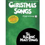 Hal Leonard Christmas Songs Play-Along