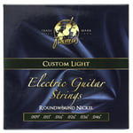 Framus Blue Label Strings Set 09-46
