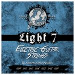 Framus Blue Label Strings Set 09-59