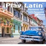 rhythmtoolsfactory iPlay Latin Vol.1
